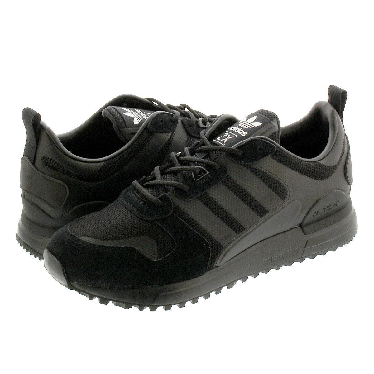 メンズ靴, スニーカー  adidas ZX 700 HD 700 HD CORE BLACKCORE BLACKFTWR WHITE g55780