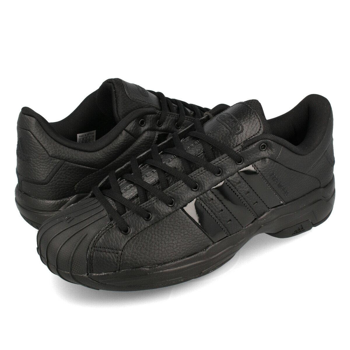 メンズ靴, スニーカー adidas PRO MODEL 2G LOW 2G CORE BLACKCORE BLACKCORE BLACK fx7100