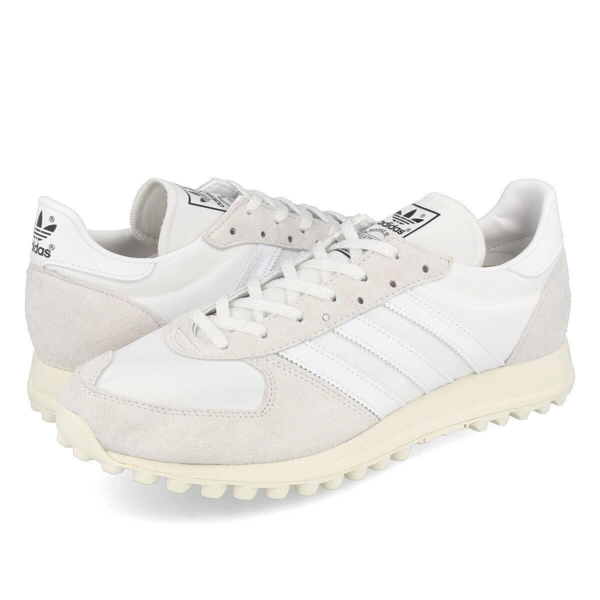 メンズ靴, スニーカー adidas TRX VINTAGE TRX OFF WHITEFTWR WHITECORE BLACK h02091