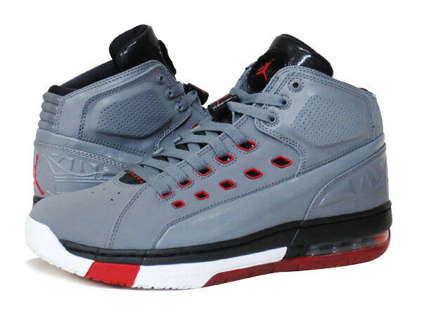 0671be9ee84 Fashion Old School Jordan SC-3 Basketball Shoes Pure Platinum /  Anthracite-Wolf Grey