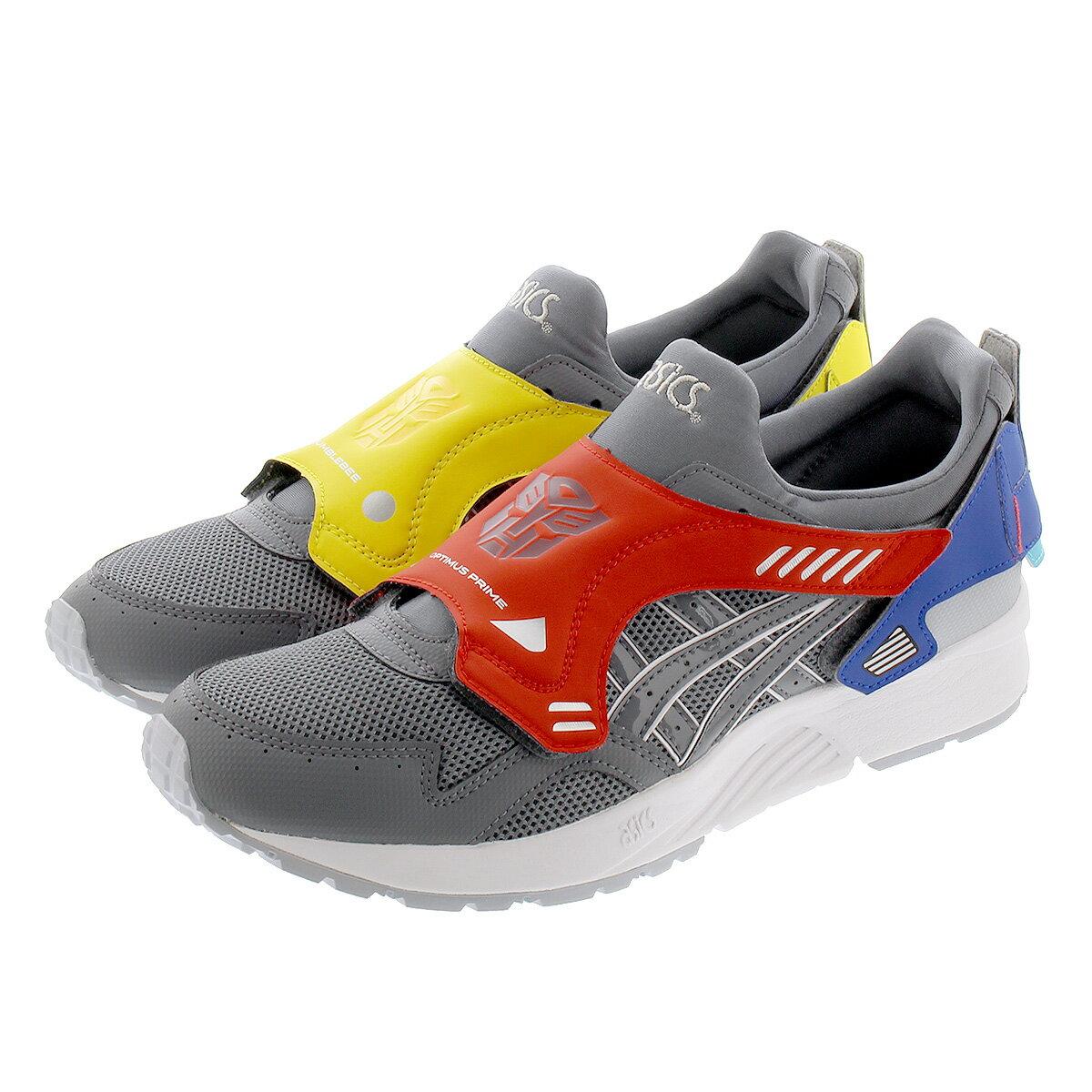 メンズ靴, スニーカー ASICS GEL-LYTE V TRANSFORMERS 5 GREY 1191a312-020