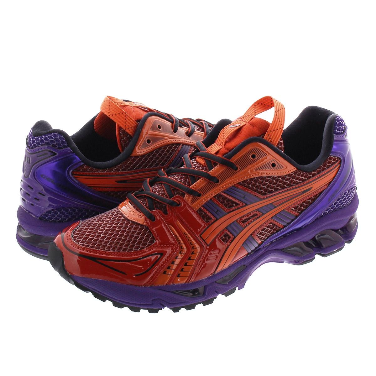 メンズ靴, スニーカー BIG SALEASICS SPORTSTYLE UB1-S GEL-KAYANO 14 KIKO KOSTADINOV 1 14 CLASSIC REDASICS BLUE 1201a189-600