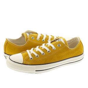 CONVERSE SUEDE ALL STAR US OX コンバース スエード オールスター US OX GOLD 31302070