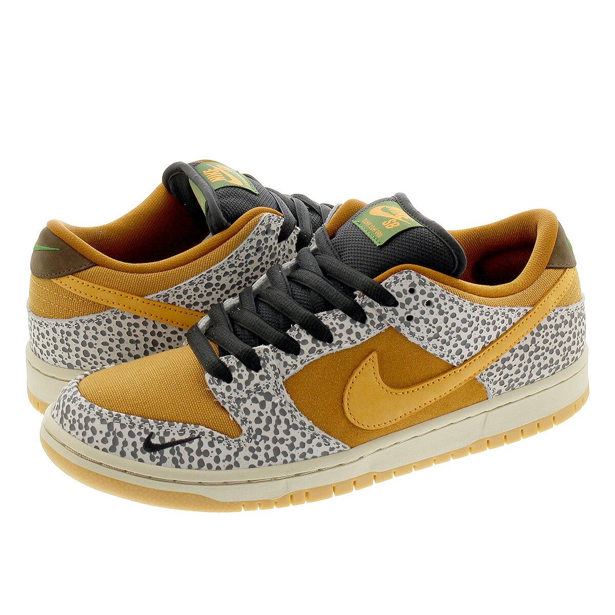 メンズ靴, スニーカー  NIKE SB DUNK LOW PRO ISO SAFARI SB ISO NEUTRAL GREYKUMQUATDESERT OCHRE cd2563-002