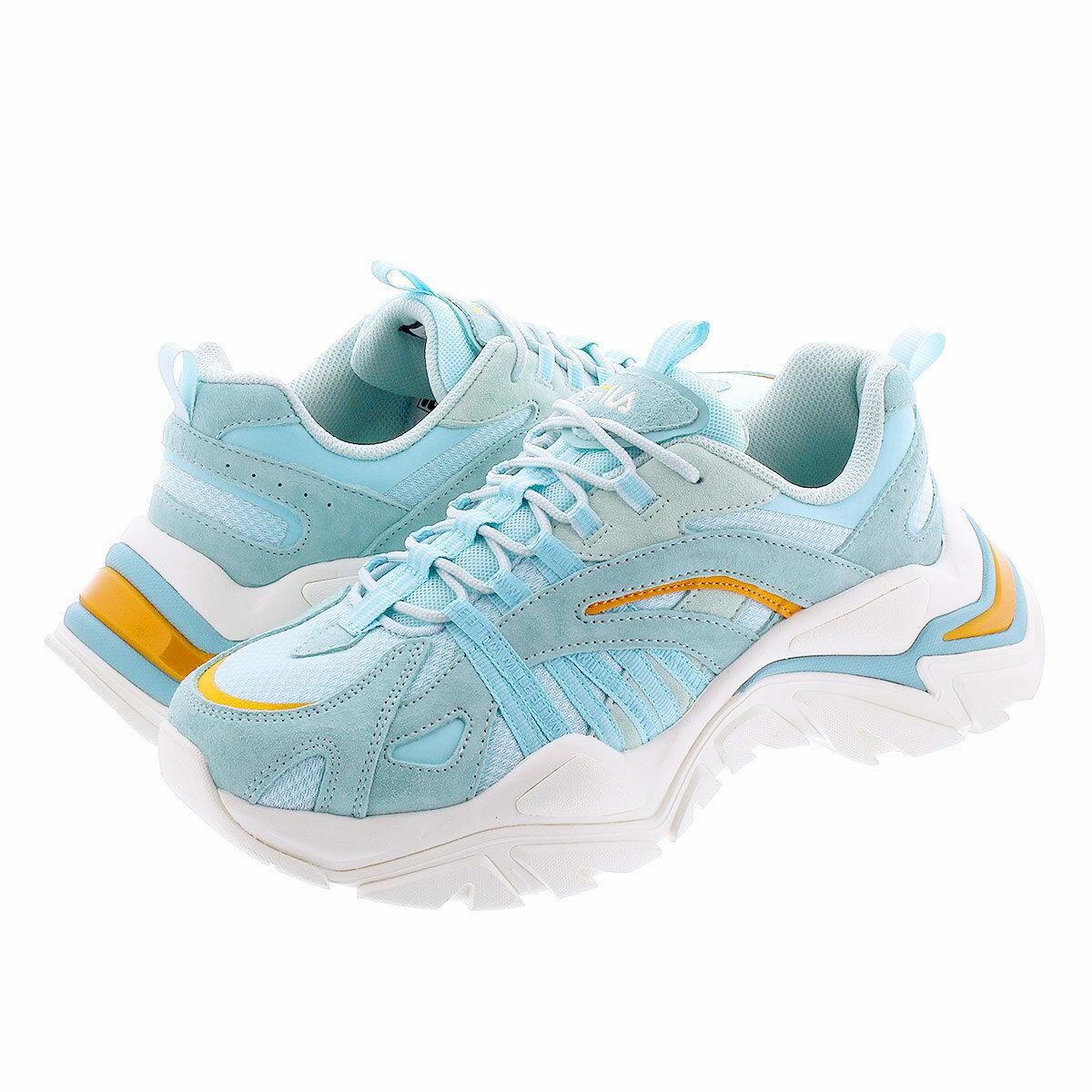 メンズ靴, スニーカー FILA INTERATION x EVANGELION LIMITED WILLE BLUE UFW20011421
