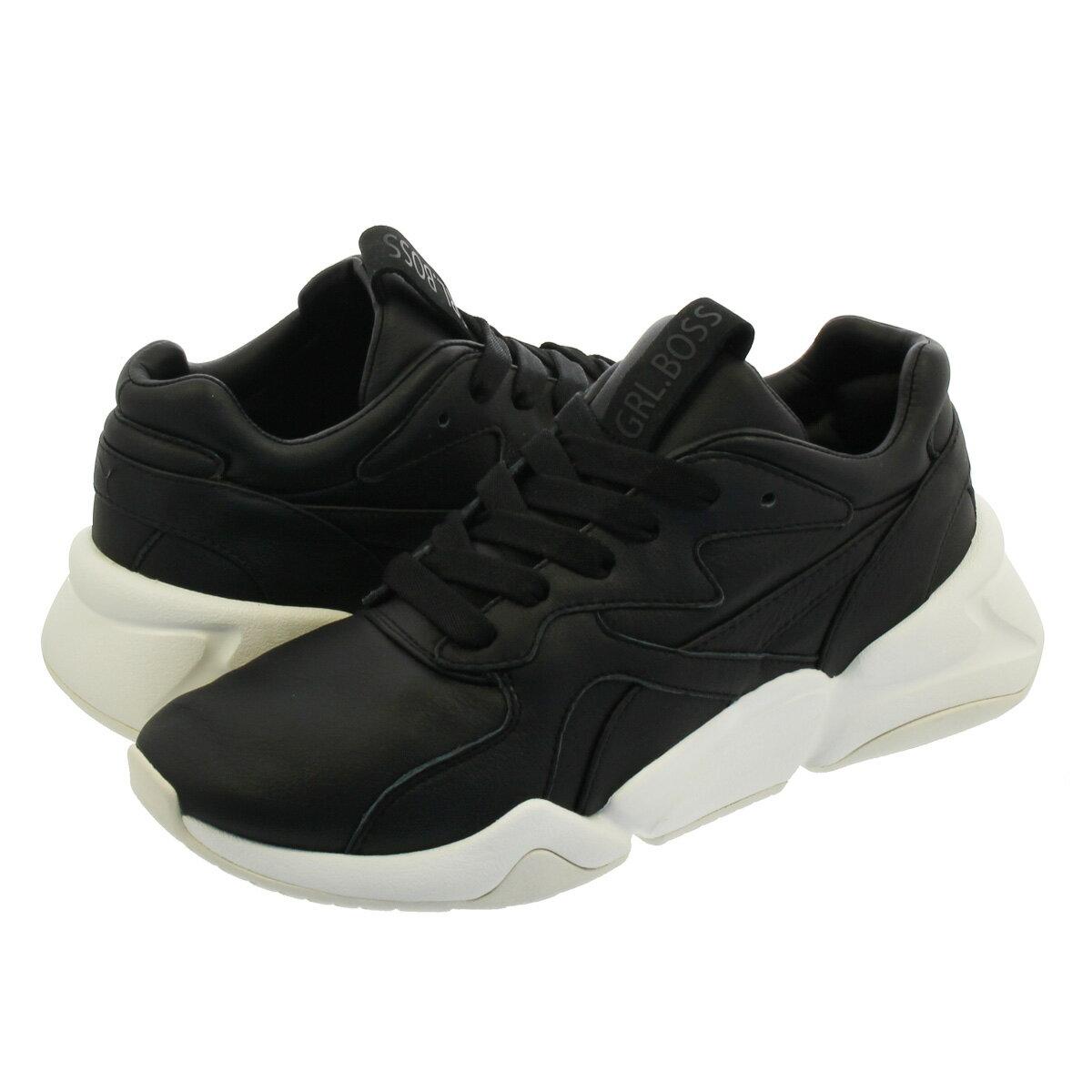 レディース靴, スニーカー SALE PUMA NOVA GRL BOSS WMNS GRL BLACKBLACK 369657-01