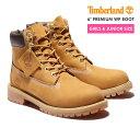 TIMBERLAND 6inch PREMIUM BOOT ティンバーランド 6インチ プレミアム ブーツ 【JUNIOR'S】 WEHAT【No.12909】【レディース】