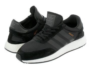 【毎日がお得!値下げプライス】 adidas INIKIRUNNER 【adidas Originals】 アディダス イニキランナー BLACK/BLACK/WHITE