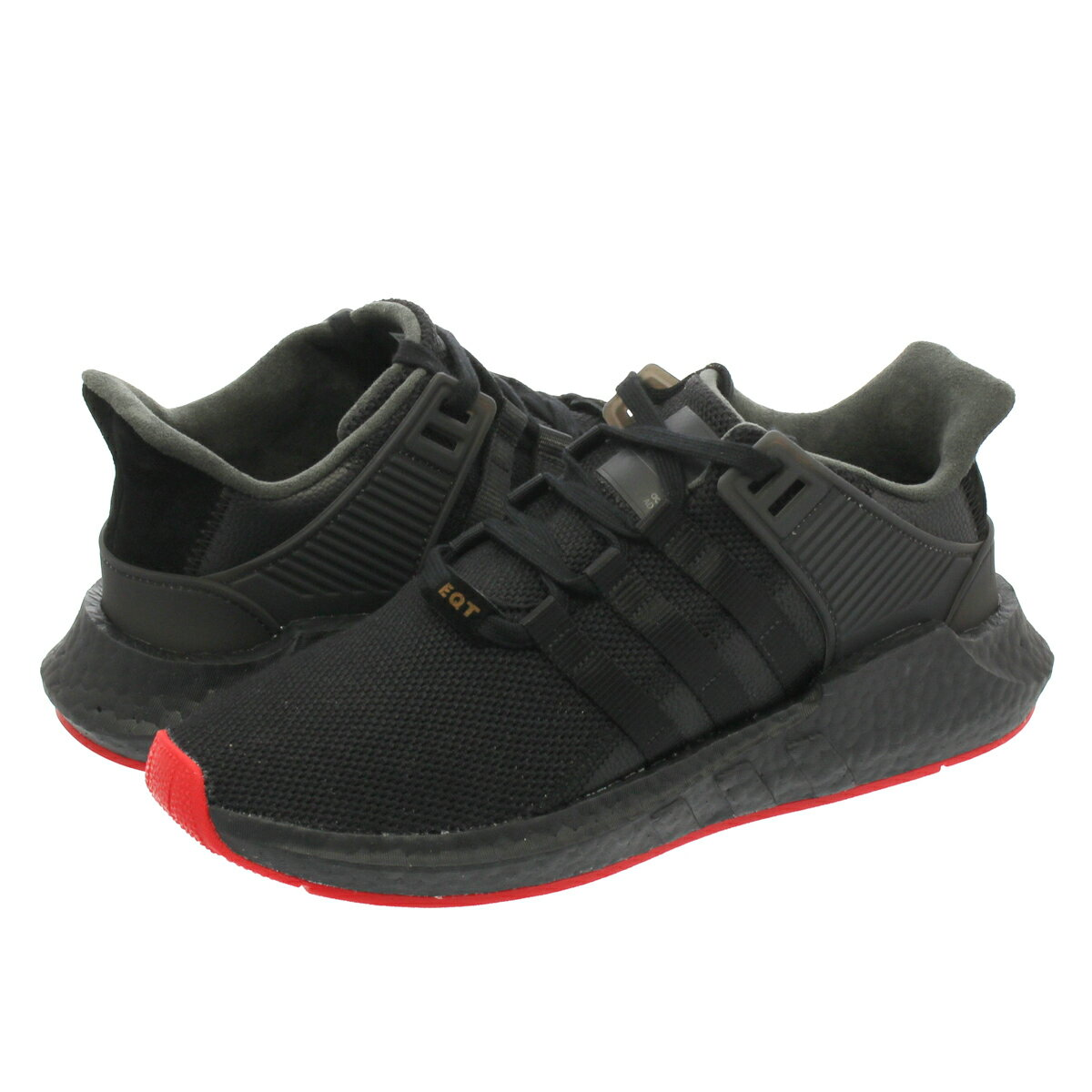 メンズ靴, スニーカー  adidas EQT SUPPORT 9317 EQT 9317 CORE BLACKCORE BLACKCORE BLACK adidas Originals
