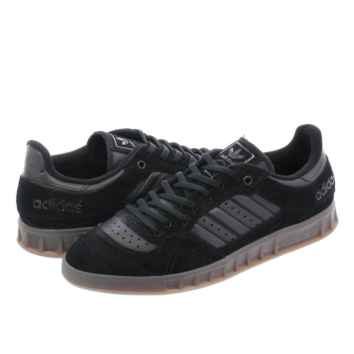 メンズ靴, スニーカー  adidas HANDBALL TOP CORE BLACKCORE BLACKGUM b38031