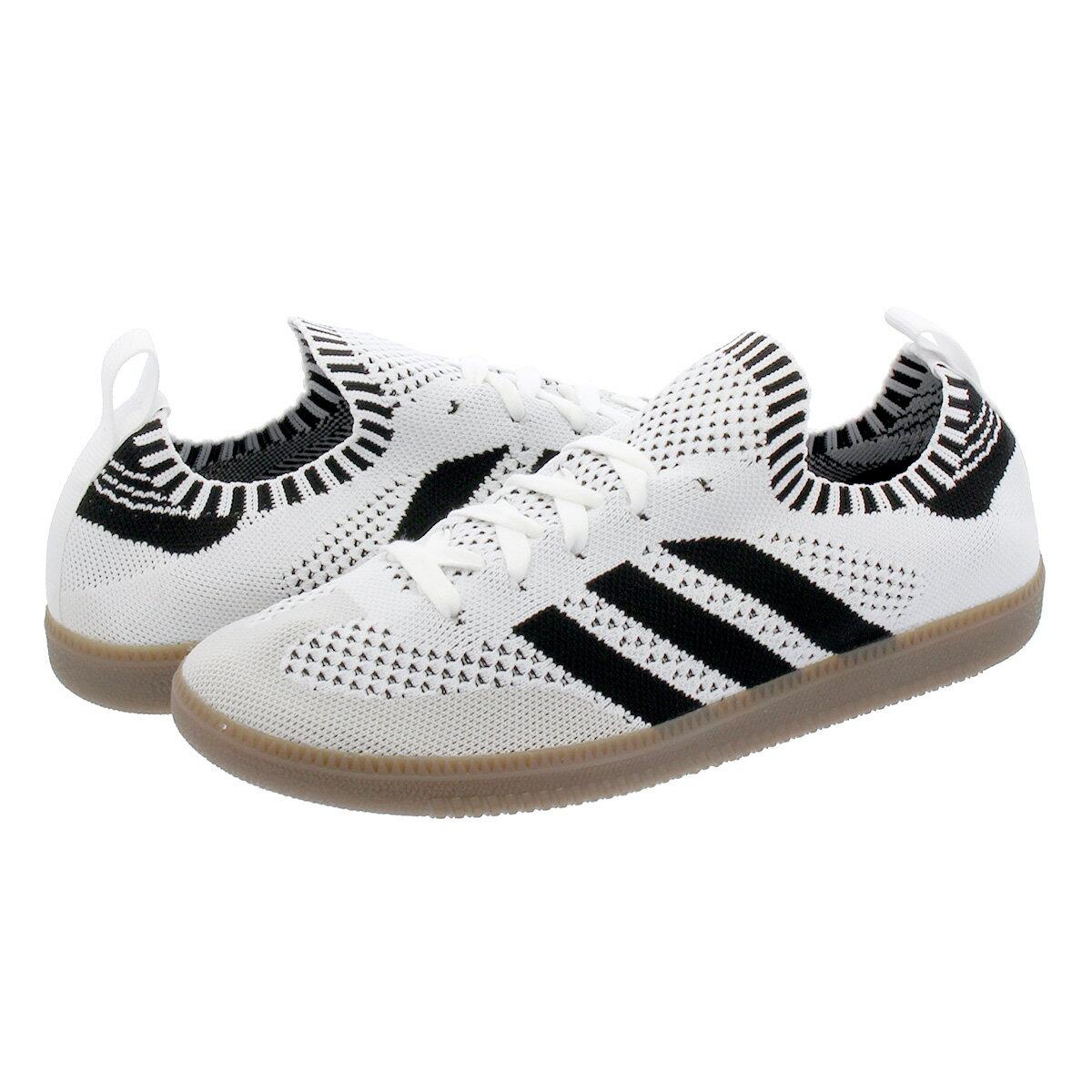 メンズ靴, スニーカー adidas SAMBA PK SOCK RUNNING WHITECORE BLACKBLUE BIRD cq2217