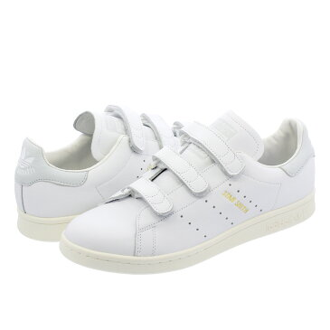 【毎日がお得!値下げプライス】 adidas STAN SMITH CF 【adidas Originals】 アディダス スタンスミス CF RUNNING WHITE/RUNNING WHITE/BLUE TINT f36574