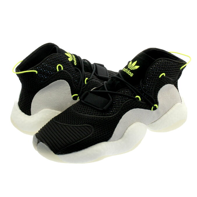 the latest 03d16 c6140 adidas CRAZY BYW LVL I Adidas crazy BYW LVL I CORE BLACK/RUNNING  WHITE/SOLAR YELLOW b37549