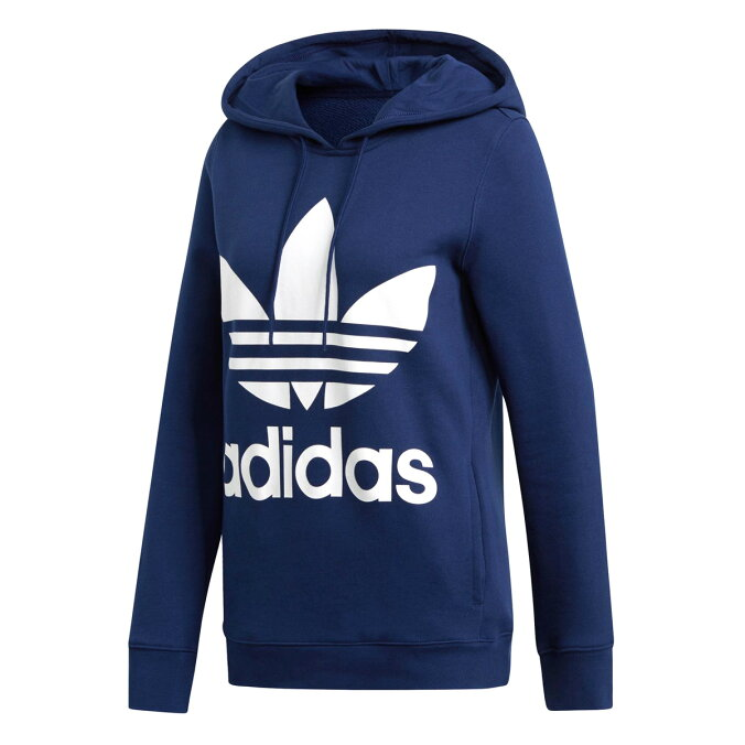 sale online really cheap the best LOWTEX PLUS: adidas TREFOIL HOODIE アディダストレフォイル ...