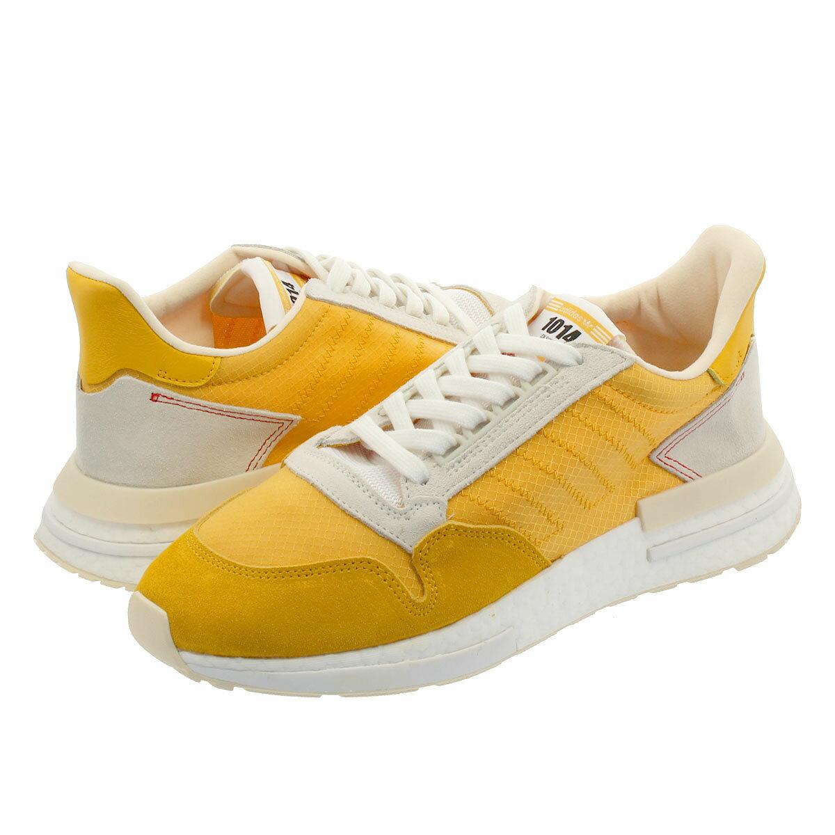 メンズ靴, スニーカー  adidas ZX 500 RM ZX 500 RM BOLD GOLDBOLD GOLDECRU cg6860