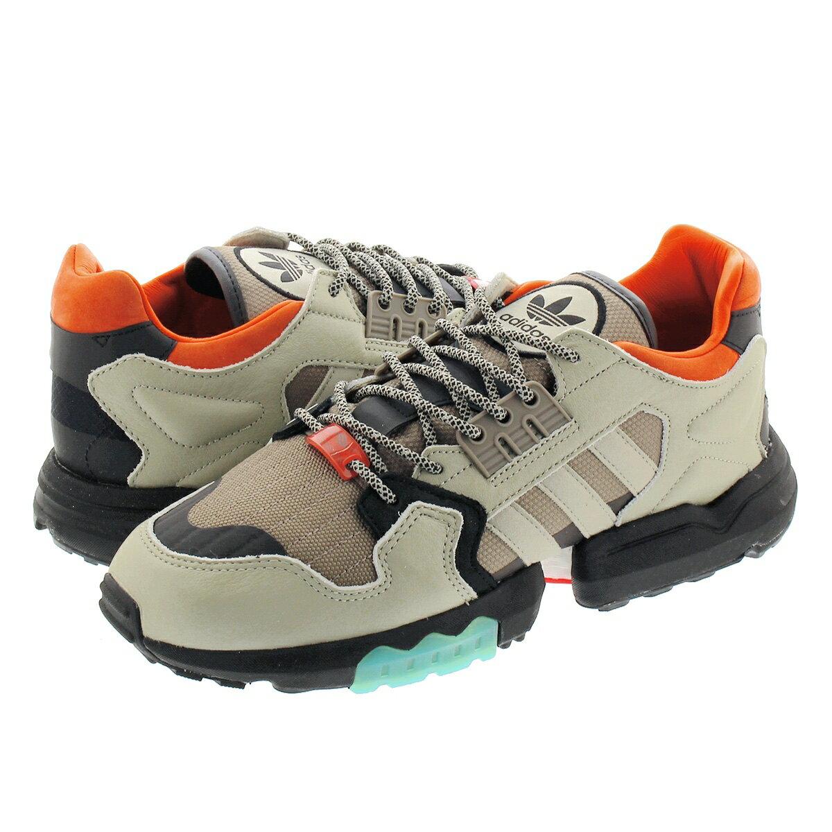 メンズ靴, スニーカー adidas ZX TORSION ZX SESAMICORE BLACKSIMPLE BROWN ee5444