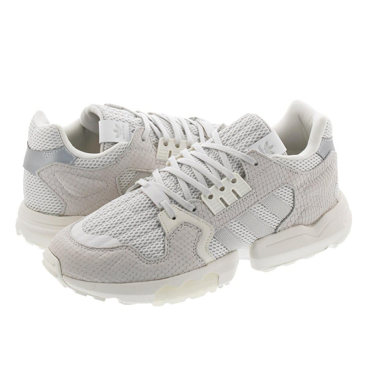 メンズ靴, スニーカー adidas ZX TORSION ZX GREY ONESILVER METCHALK WHITE ee7777