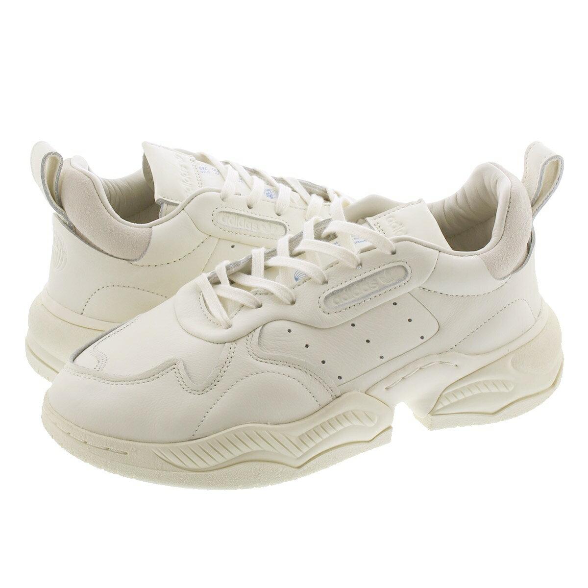 メンズ靴, スニーカー adidas SUPERCOURT RX RX OFF WHITEOFF WHITEOFF WHITE eg6864