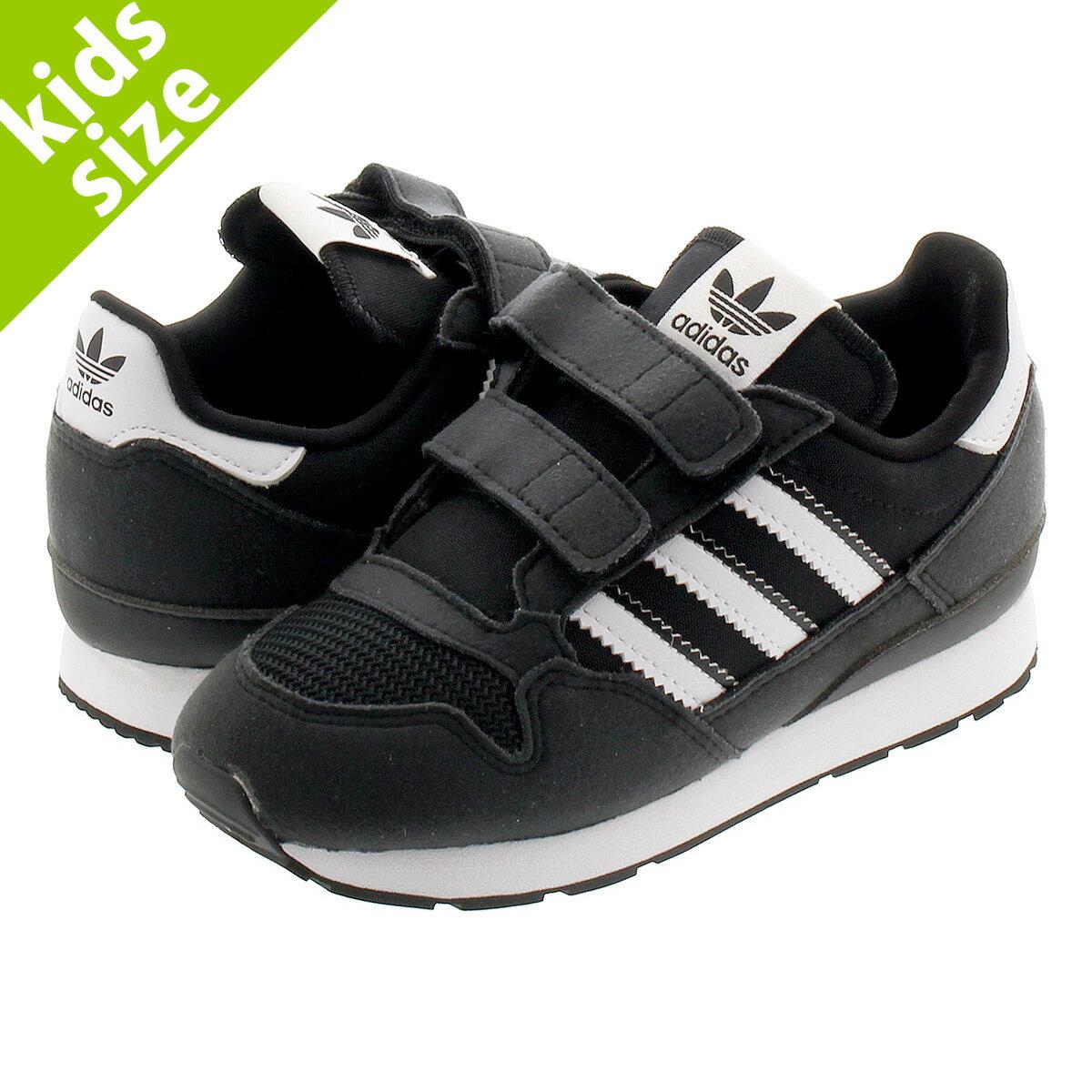 靴, スニーカー  11.016.5cm adidas ZX 500 CF I ZX 500 CF CORE BLACKFTWR WHITEFTWR WHITE fw4039