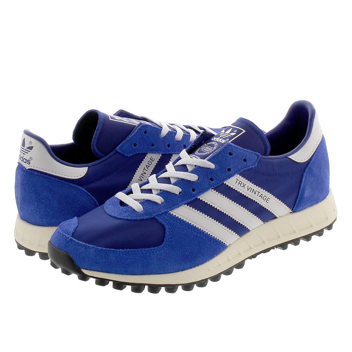 メンズ靴, スニーカー adidas TRX VINTAGE TRX CORE WHITECLEAR GREYMATTE GOLD fy3651