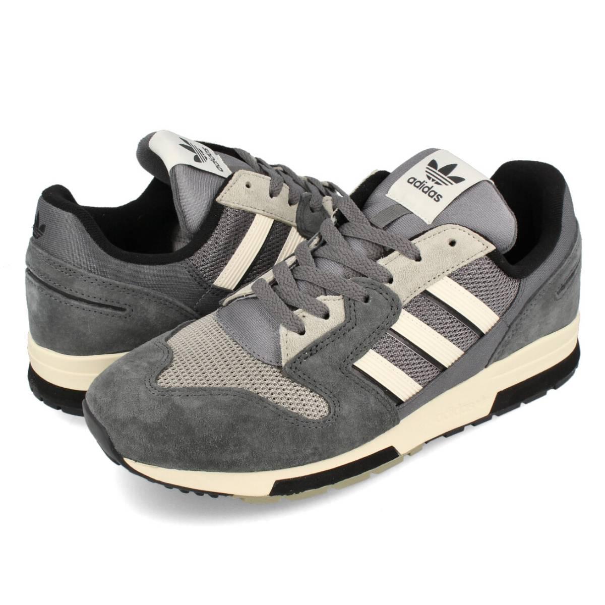 メンズ靴, スニーカー  adidas ZX 420 420 GREY SIXOFF WHITEFEATHER GREY fy3661