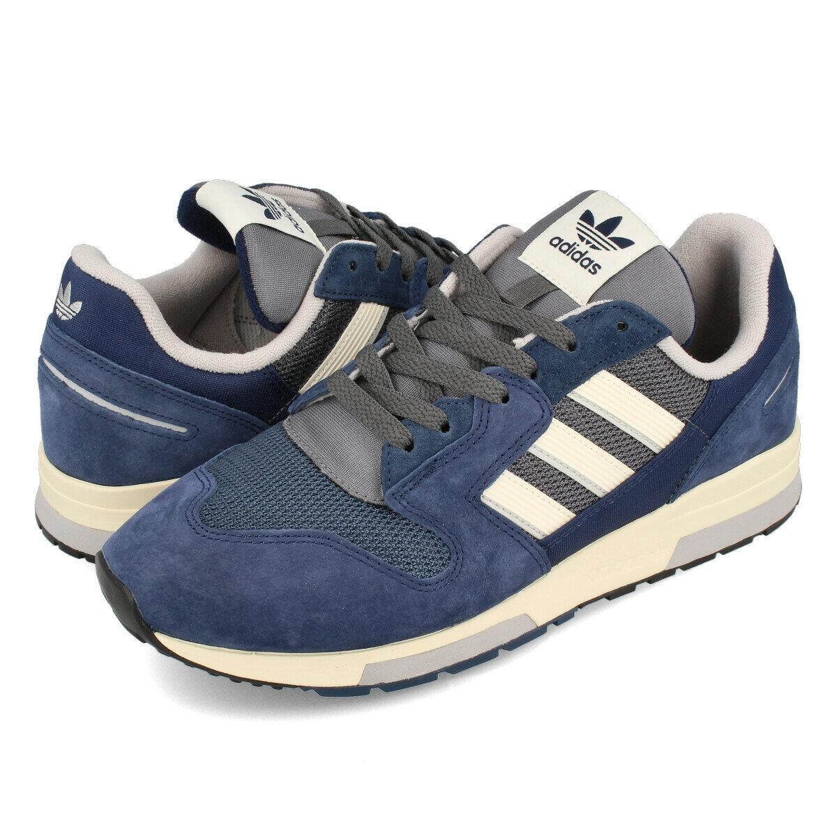 メンズ靴, スニーカー  adidas ZX 420 COLLEGE NAVYOFF WHITEGREY FIVE fz0145