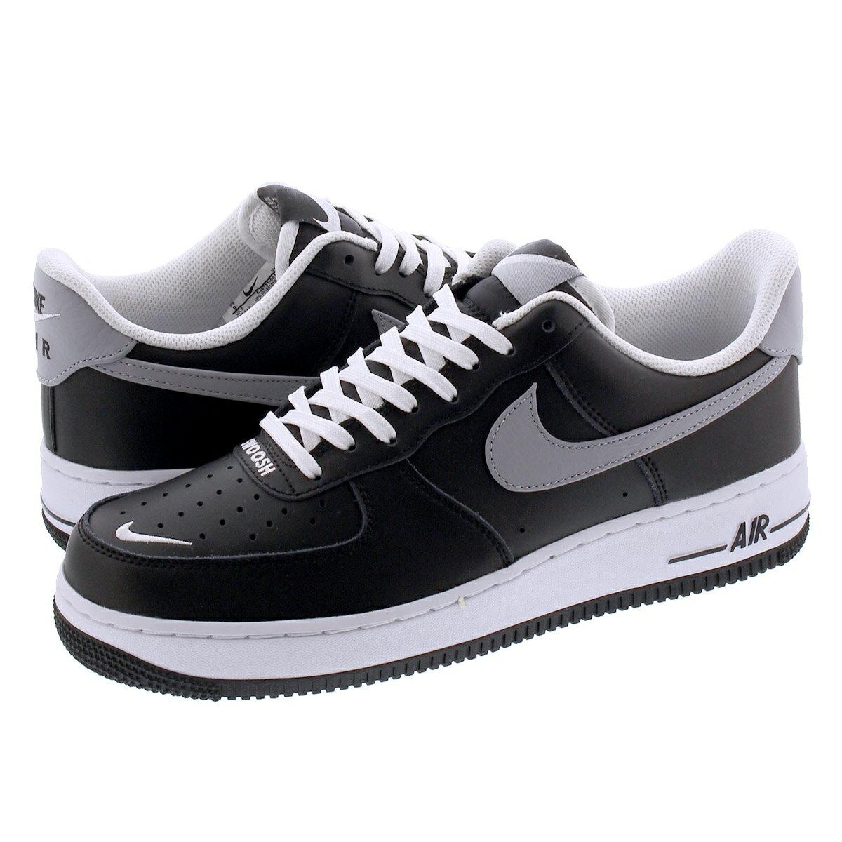 NIKE AIR FORCE 1 '07 LV8 4 Nike air force 1 07 LV8 4 BLACKWOLF GREYWHITE cj8731 001