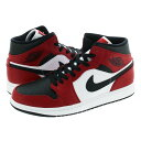 NIKE AIR JORDAN 1 MID 【CHICAGO...