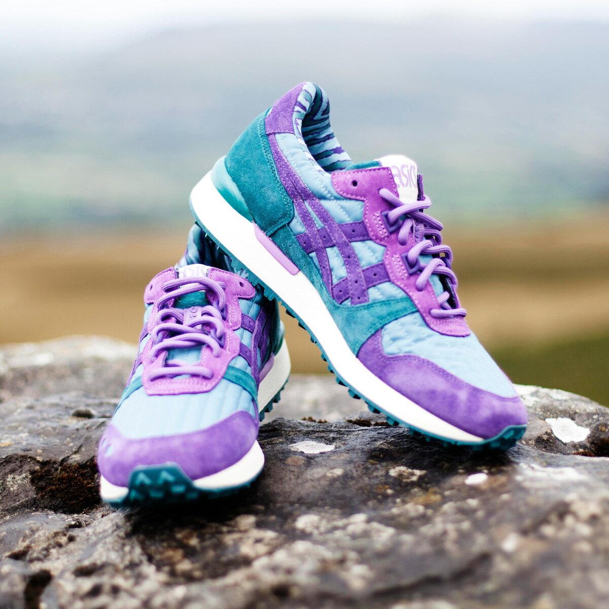 メンズ靴, スニーカー  ASICS Tiger YMC GEL-LYTE XT YMC XT GRIS BLUEROYAL PURPLE 1191a072-400