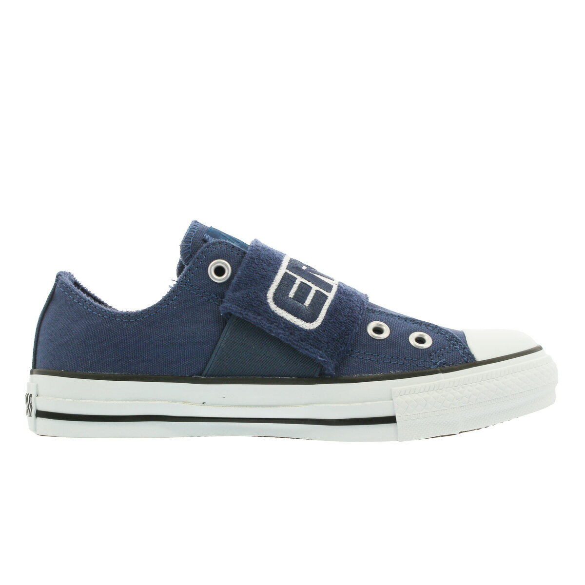 CONVERSE ALL STAR PILEBAND OX Converse all stars pile band OX NAVY 32863255