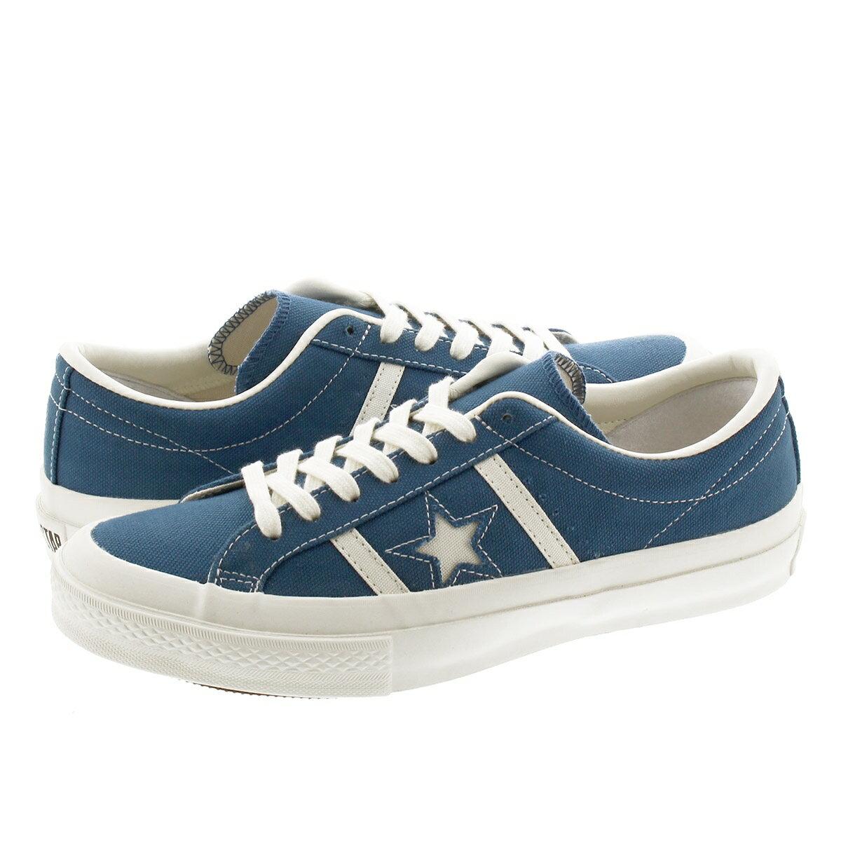 メンズ靴, スニーカー CONVERSE STARBARS CANVAS DUSTY BLUE 35200101