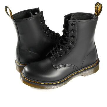 【大人気の女の子サイズ♪】 Dr.Martens 8HOLE BOOT 1460W ドクターマーチン レディース 8ホール ブーツ BLACK(11821006)/ CHERRY(11821600)