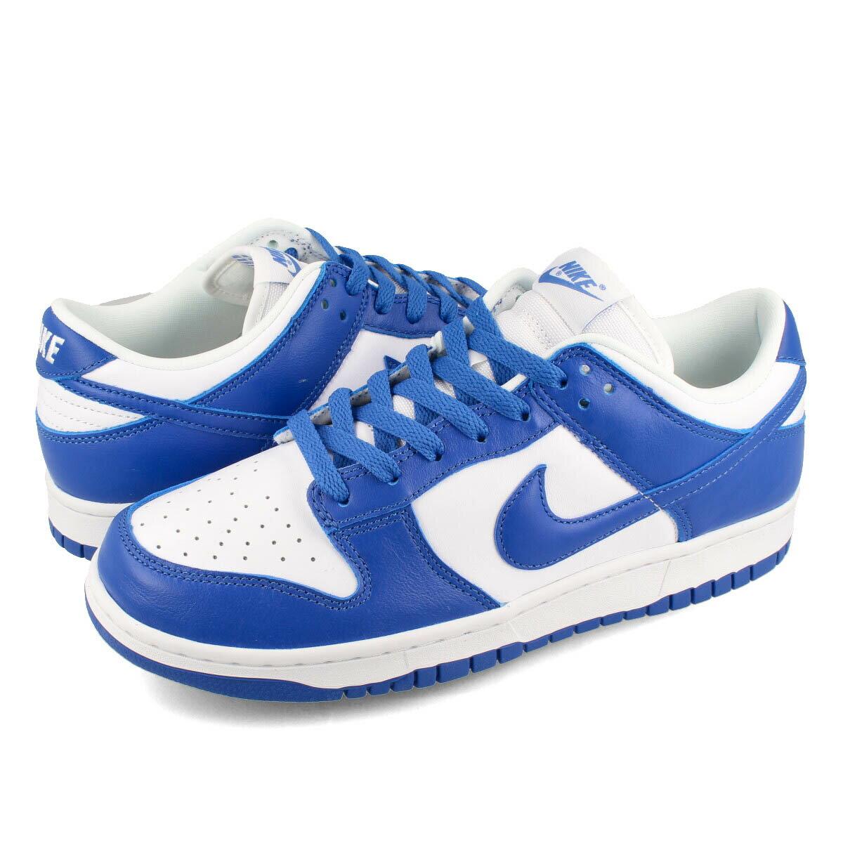 メンズ靴, スニーカー NIKE DUNK LOW SP KENTUCKY SP WHITEVARSITY ROYAL cu1726-100