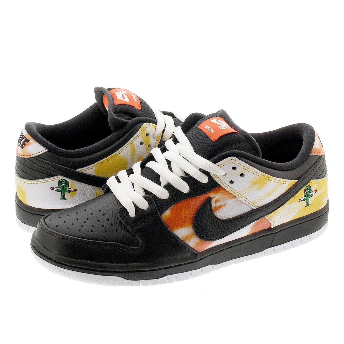 メンズ靴, スニーカー NIKE SB DUNK LOW PRO QS ROSWELL RAYGUNS SB QS BLACKBLACKORANGE FLASH bq6832-001
