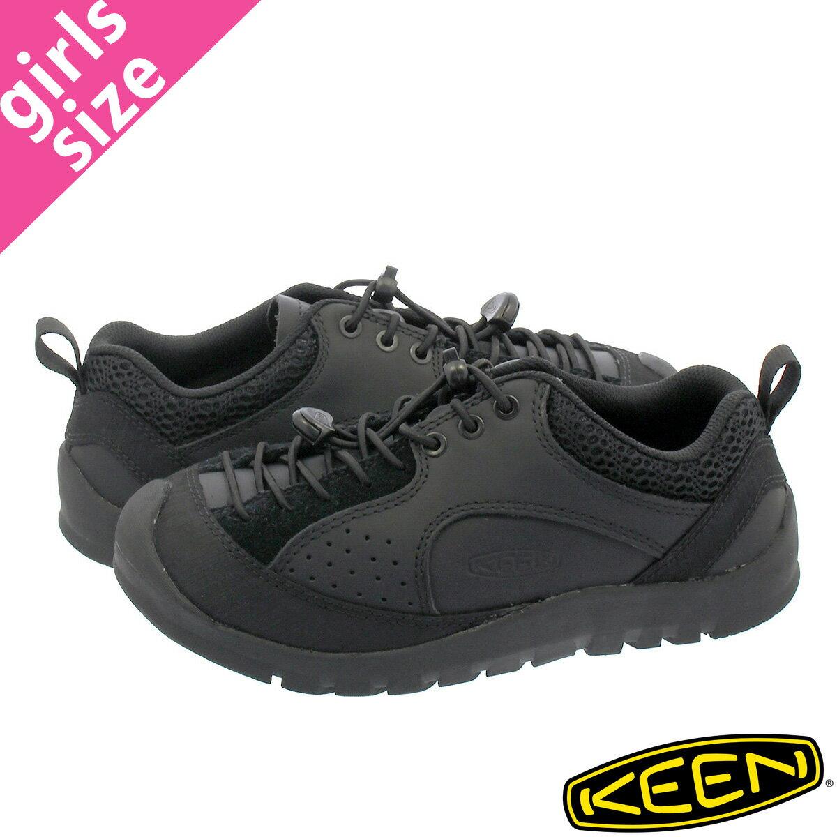 登山・トレッキング, 靴・ブーツ KEEN WOMEN JASPER ROCKS SP TRIPLE BLACK 1019872