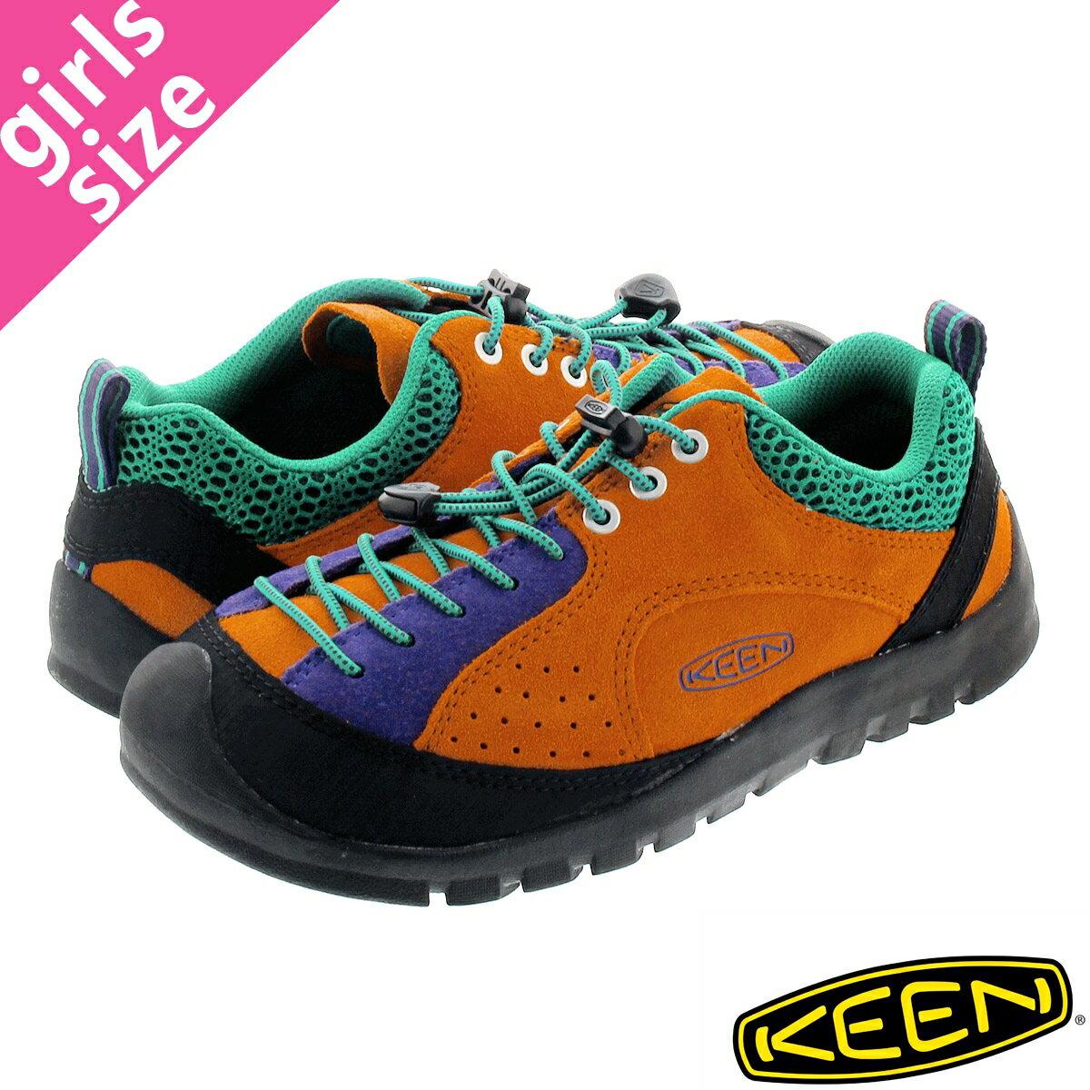 登山・トレッキング, 靴・ブーツ KEEN WOMEN JASPER ROCKS SP BURNT ORANGEGRATEFUL 1021984