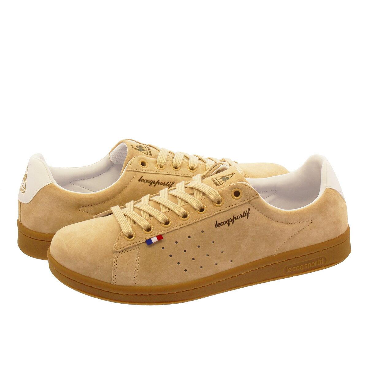 メンズ靴, スニーカー  le coq sportif LA ROLAND LE LA LE COGNAC
