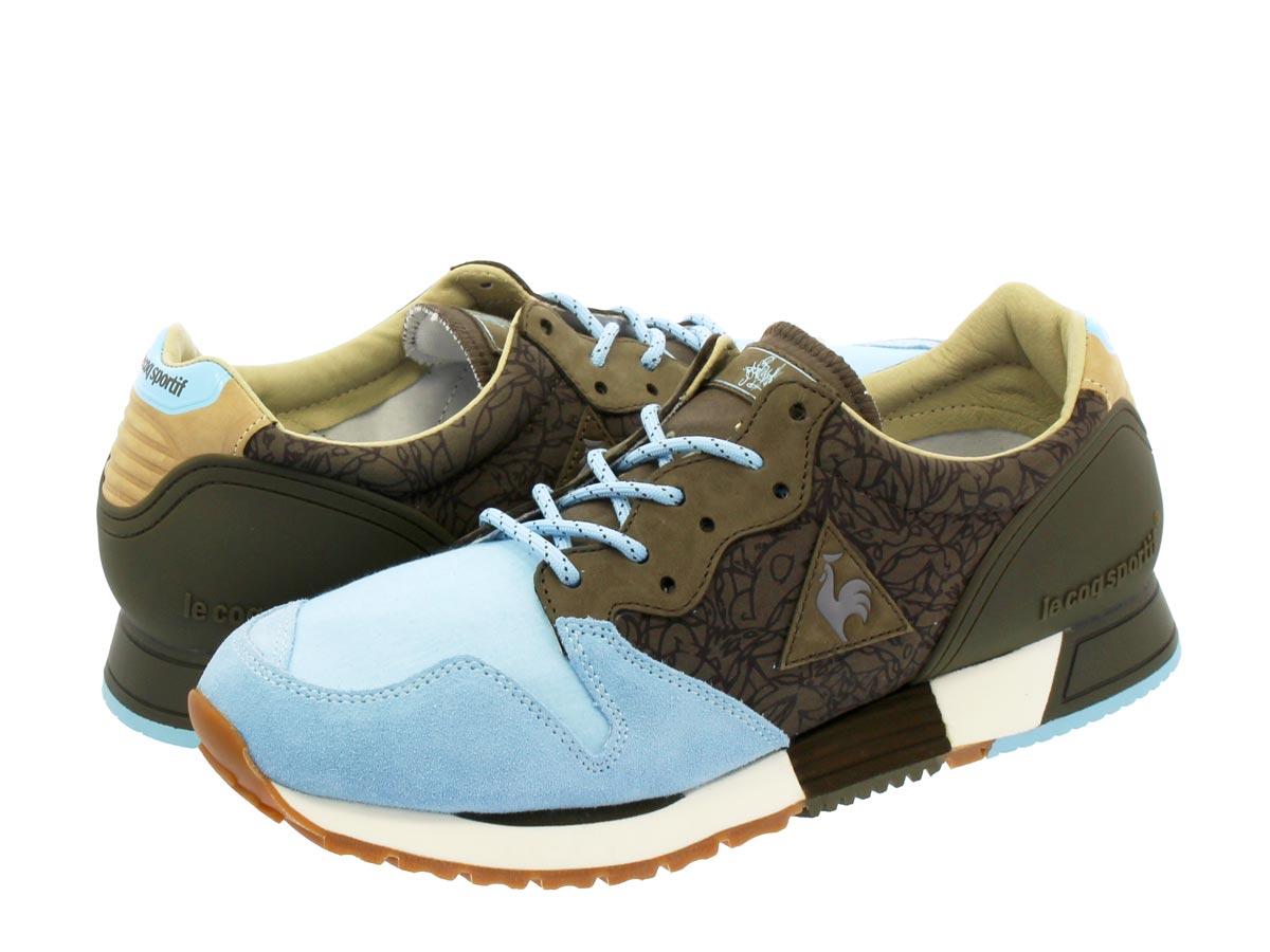 メンズ靴, スニーカー  le coq sportif EUREKA OG DZ le coq sportif KICKS LAB. Dez Einswell OG DZ