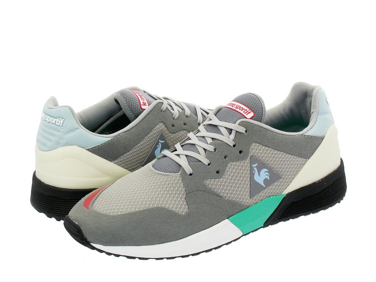 メンズ靴, スニーカー  le coq sportif EUREKA N-LIGHT N-LIGHT GREY