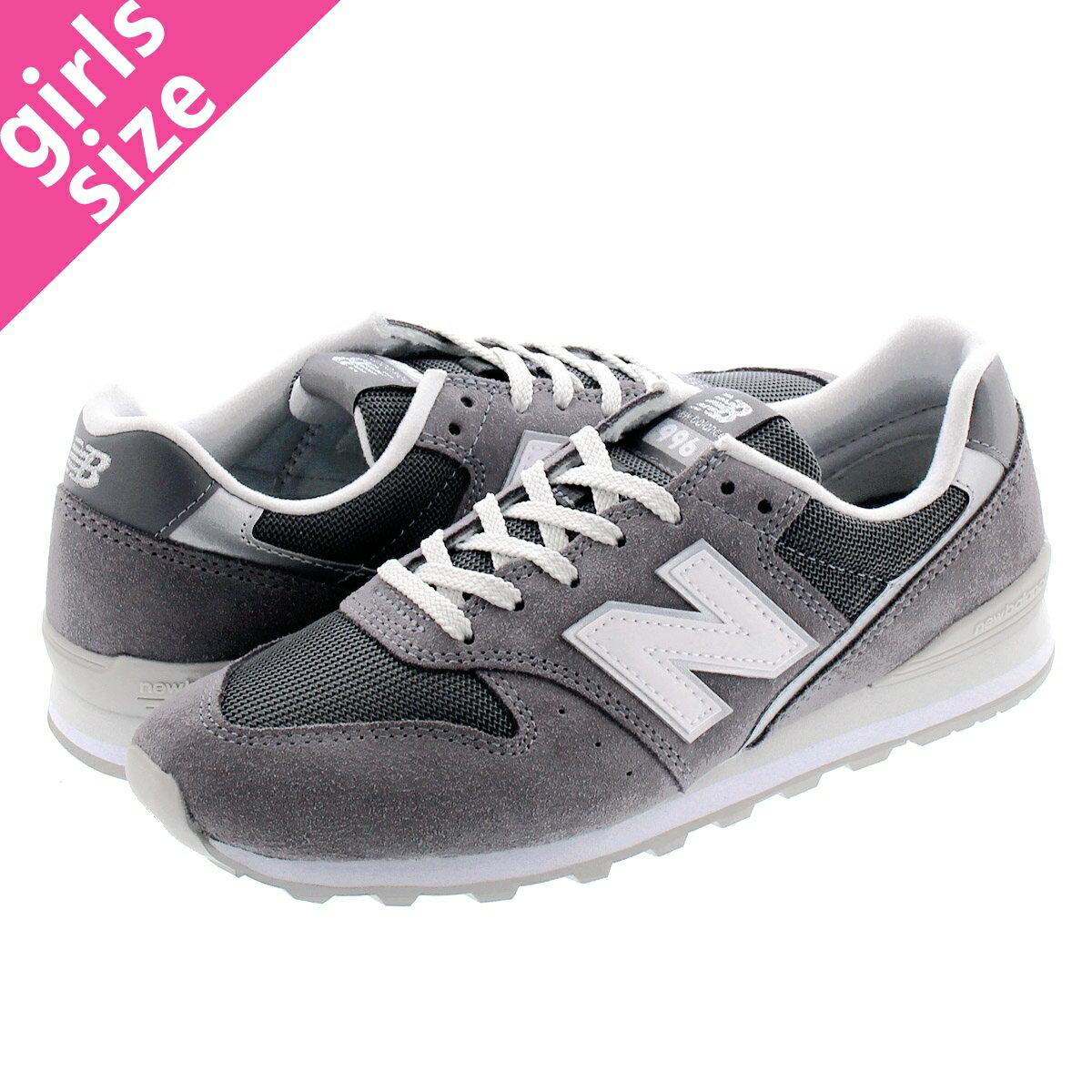 レディース靴, スニーカー NEW BALANCE WL996CLC WL 996 CLC GRAY
