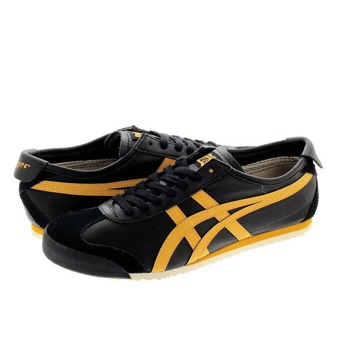 onitsuka tiger mexico 66 sd yellow black 01 mars mexico