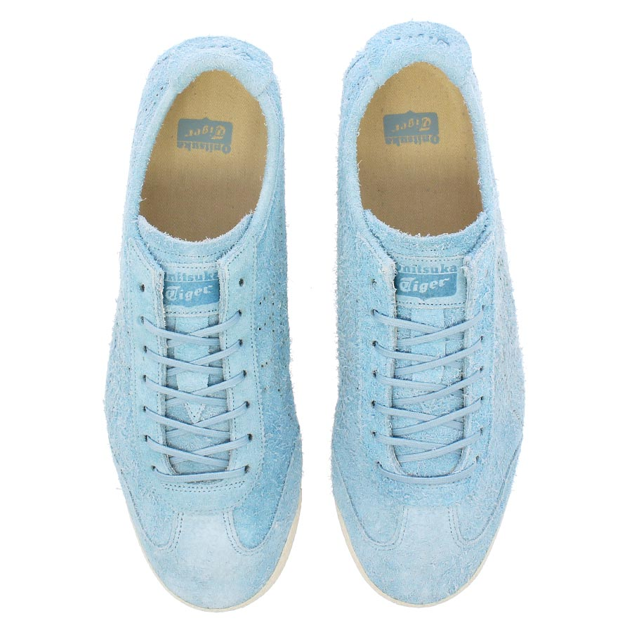 onitsuka tiger mexico 66 sd smoke light blue xs green