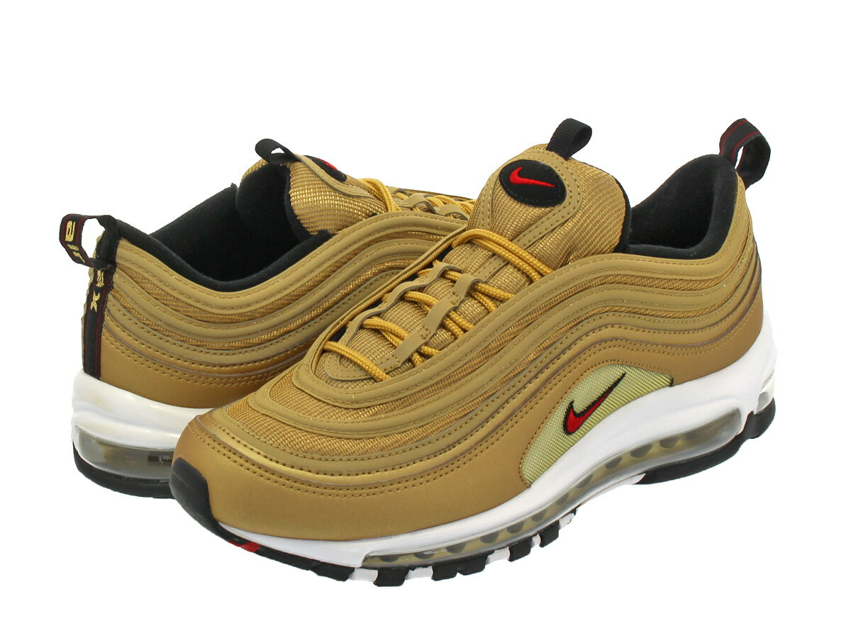 Nike Air Max 97 OG Gold bei