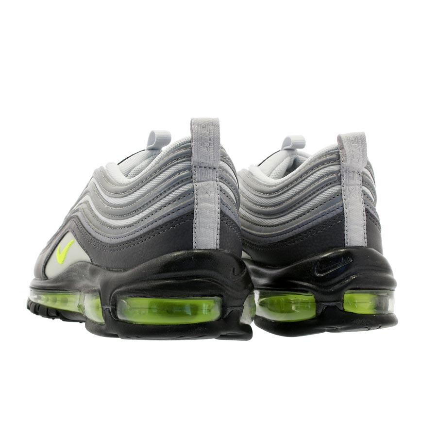 High end Product Nike Wmns Air Max 97 Dark Grey Volt Stealth