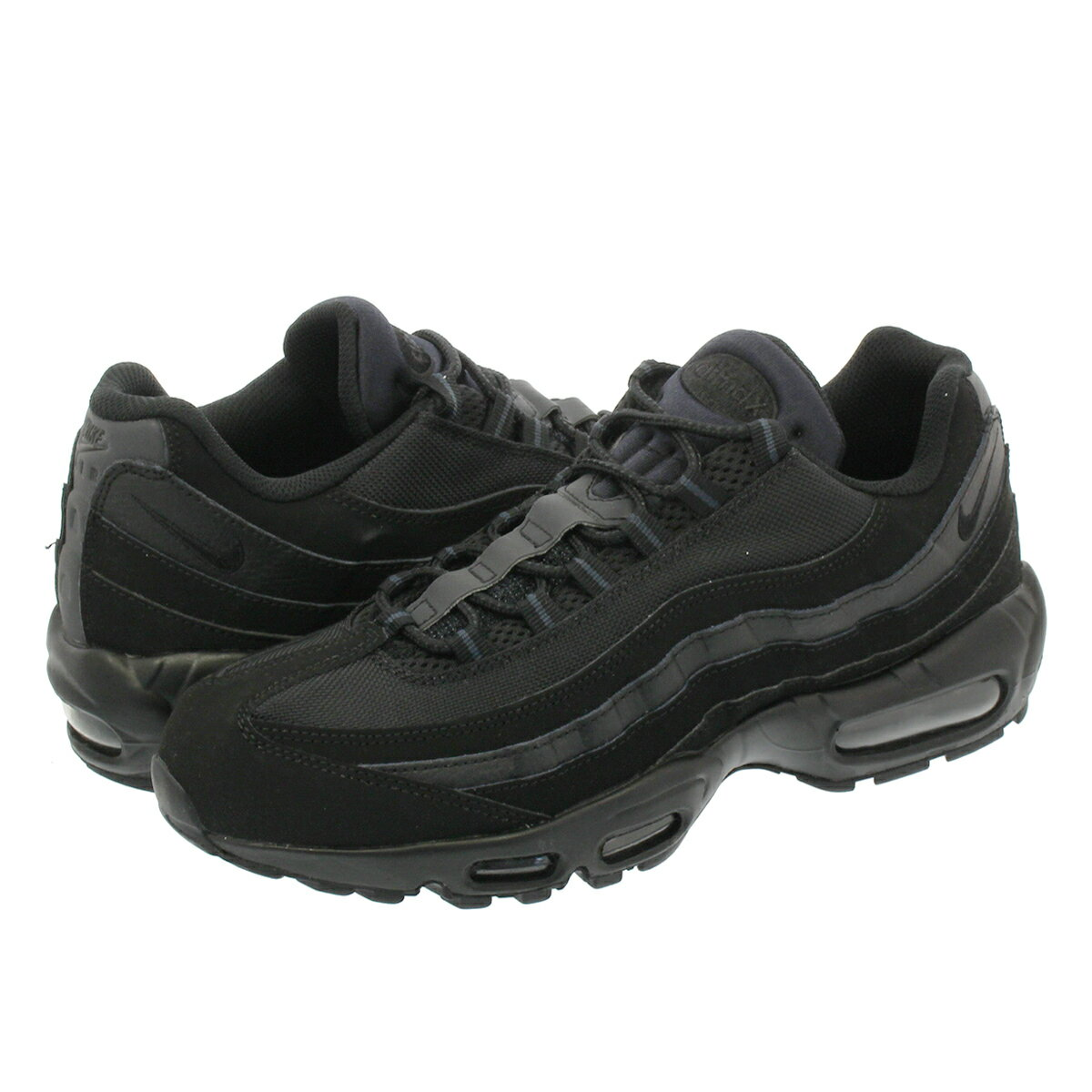 competitive price 90400 1b76f ⇒A list of NIKE AIR MAX 95 is this