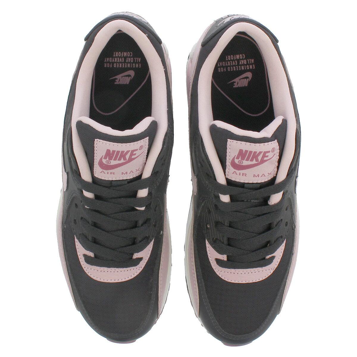 Nike Women Air Max 90 (GreyPlum) READY TO SEND SALE