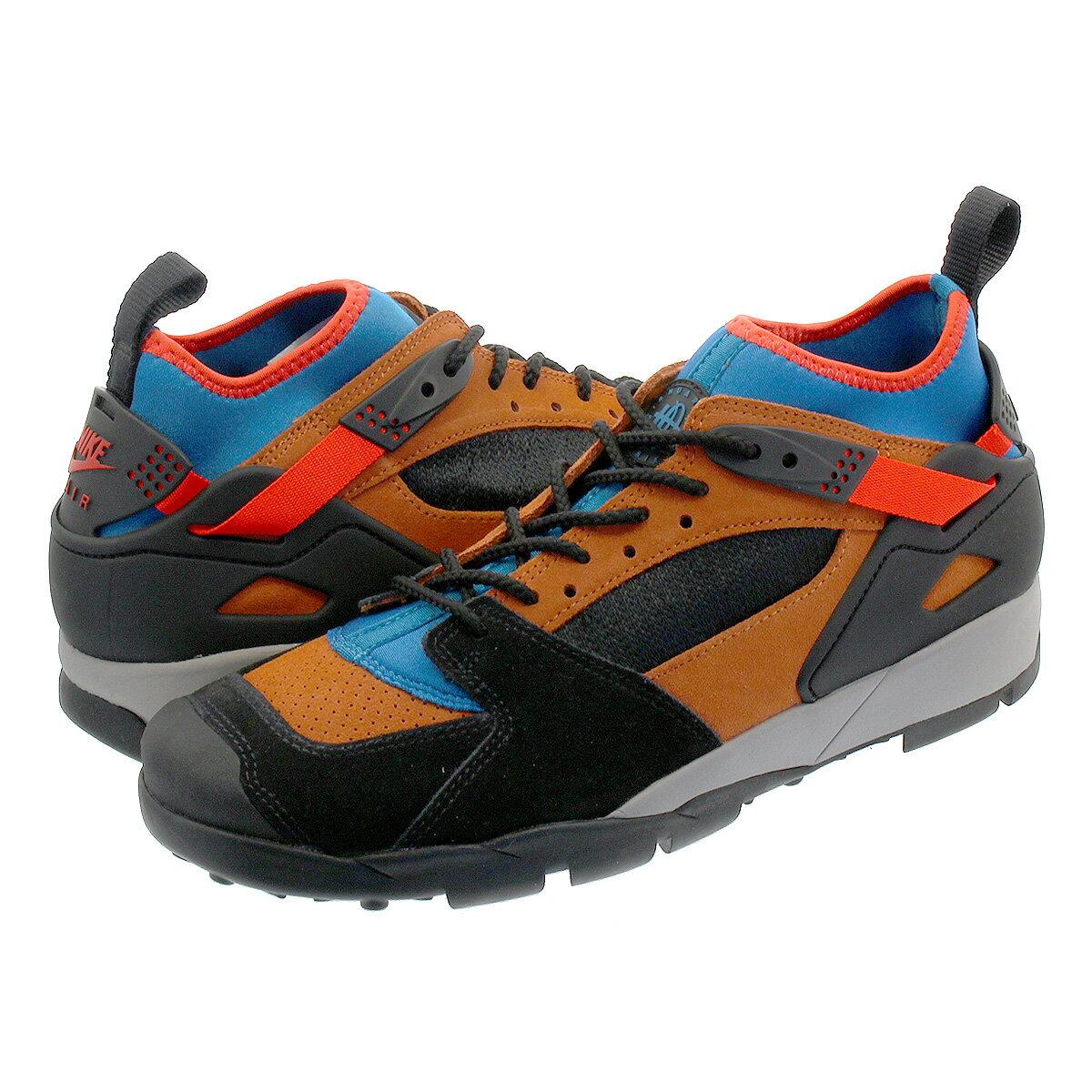 メンズ靴, スニーカー  NIKE ACG REVADERCHI ACG BLACKHABANERO REDDARK RUS ar0479-005