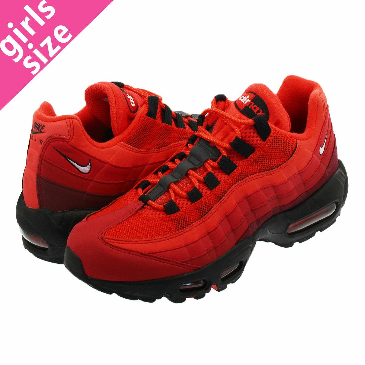 Nike Air Max 95 (Red) AT2865 600 | Jimmy Jazz