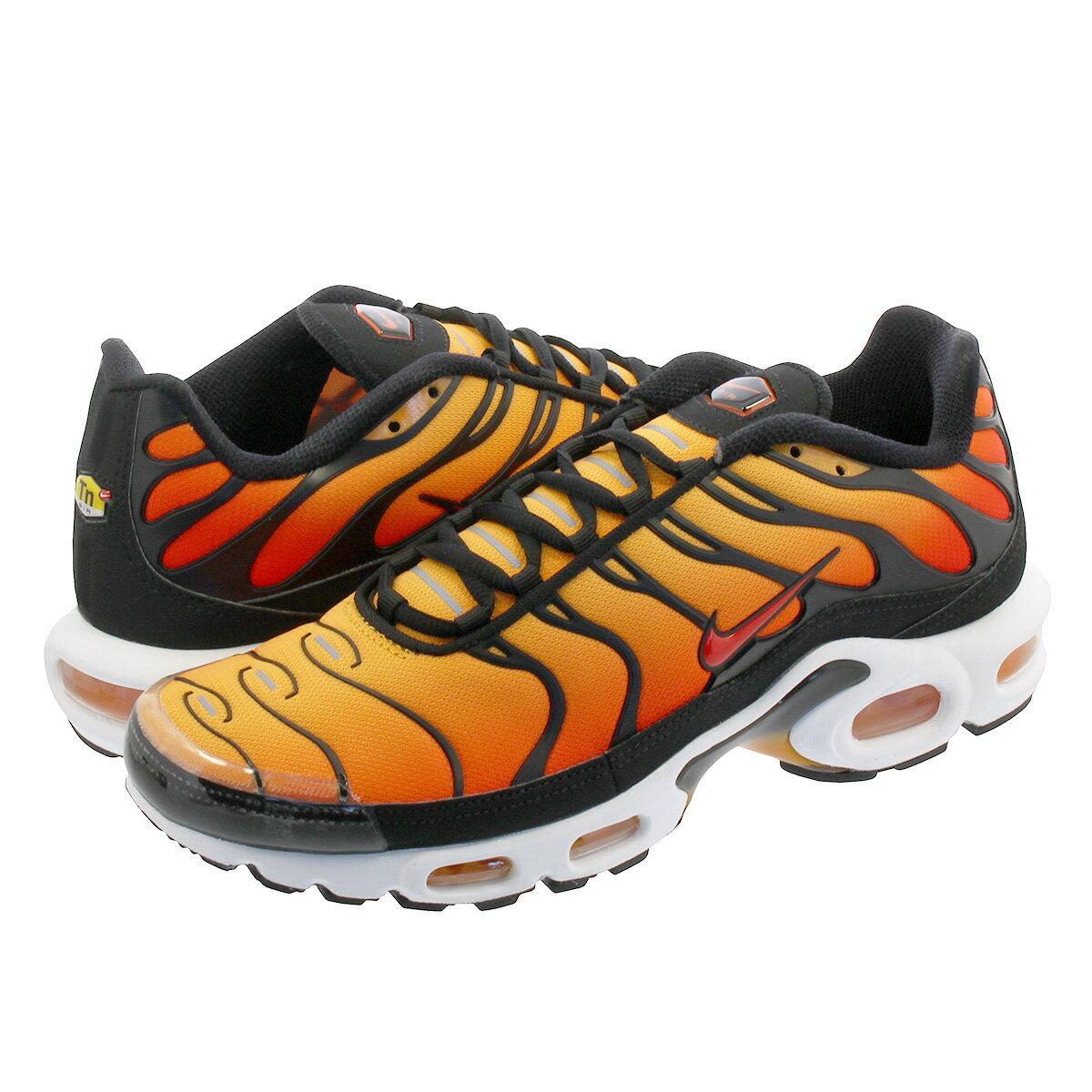 メンズ靴, スニーカー  NIKE AIR MAX PLUS OG OG BLACKPIMENTOBRIGHT CERAMICRESIN