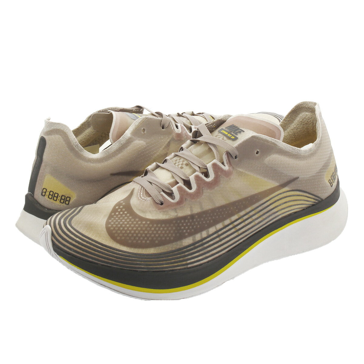 メンズ靴, スニーカー  NIKELAB ZOOM FLY SP SP SEPIA STONESEPIA STONE aa3172-201